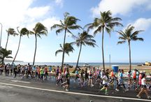 Races & Places / Running bucket list / by Sam Anderson
