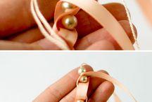 Jewlery-necklace / by Lenny Sutrisna