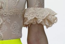 the fashionista files / by Danielle Vermillion