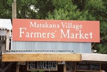 Matakana / Looking forward to a romantic getaway to this beautiful region! / by Sarah Weeks