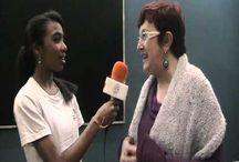 Videos & Interviews / by Mirna Tonus