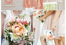 Wedding ideas / by Heather Carlson
