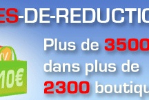 Bons plans, reduction, promo / by Sébastien Mougel