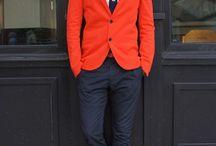 Men's Style / by CloudBrain