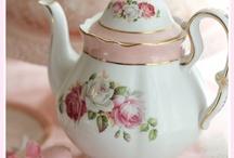 TeaPots / by Maria Alvarado