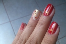 Nails / by Candy Depaz