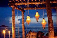 I wanna go.... / by Sarah Terry
