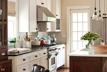 My Better Homes and Gardens Dream Home / by Jessica Fries-Gaither