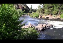Beautiful Bend Oregon / by Leon Pantenburg