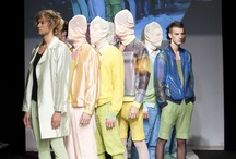 MQ Vienna Fashion Week / by MQ - MuseumsQuartier Wien