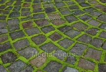 garden - hardscaping / garden and yard paths, fences, etc / by Mychelle Holland