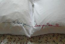 Crafts/Sewing / by Kara Calloway
