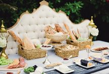 Lovely Events / by Ashley St. Cyr