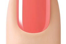 #SensatioNail Colors / by SensatioNail