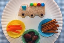 Melanie's Food/Snacks / by Elaine Razo