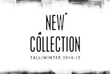 F/W '14 - '15 collection / new collection sneak peak! / by BSB Fashion
