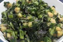 Sept 15-19, 2014 Recipes / Broccoli - Cauliflower - Eggplant - Baby Bok Choy - Cabbage - Red Bell Peppers - MacIntosh Apples - Minneolas - BioD Grapes - Starkrimson Pears - Green Goose Pluots - Bananas - Heirloom Tomatoes - Red Chard / by Annie's Buying Club