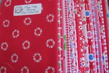 Fabrics, Fabrics, Fabrics / by Holly Bliss