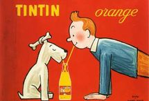 Tintin / by Tilly and Lola
