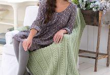 Crochet  / by Chrissy Cunningham