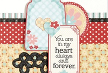 card making ideas / by Janny Beimers