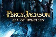 Percy Jackson / by Austin S