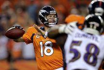 Greatest quarterback / by Linda Hamilton