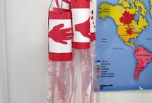 Canada Day / by Sandy Carter