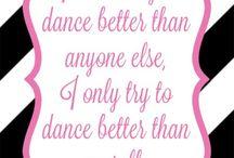 Dance / by Diana Barkmann