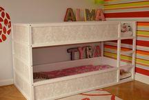 Bunk beds / by Random Mom