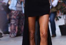 Moda femenina que adoro / by Gemma Fructuoso