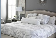 Master Bedroom / by Michelle Burke
