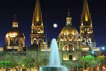 México / by Monica Restrepo