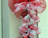 Wreath no more my lady / by Jennifer Kinnett Anderson
