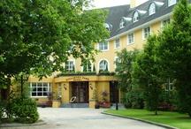 The Killarney Park Hotel / by The Killarney Park Hotel