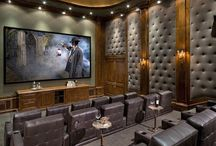 Media Rooms / by Home Bunch