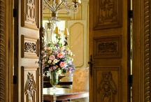 Decor (beautiful rooms)  / by Mart Nor