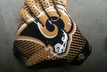 St. Louis Rams / by Justin Gibson