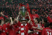 Liverpool FC / by Arunlal