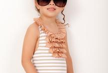 kids style / by Jaime Olsen