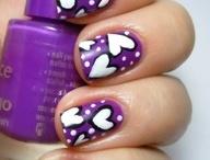 Nails <3 / by Sin@í