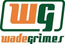 My logo design / by Danny Kelly