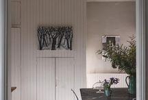 Wall colours / by Jennifer Feddern