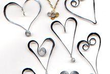 Wire Jewelry / by Karen Buxton