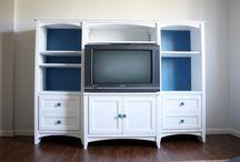 Furniture / by Lor Grassau