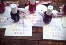 Gift ideas! / by Kristen Sheahan