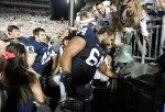 Did You See This? / Crazy plays, moments, outfits and other happenings from around the Big Ten / by BTN