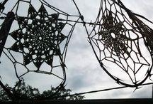 Yarn bombing / by AMy Shaw