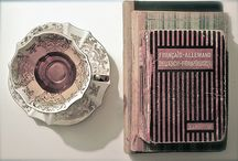 Tea: Tea & Books / by Janet Griffin