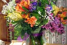 Flower Love / by Debbie Keskula Bohringer